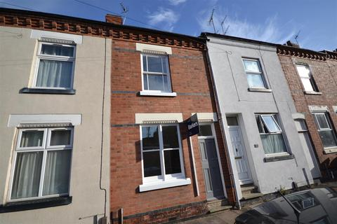 2 bedroom terraced house for sale - Hartopp Road, Clarendon Park