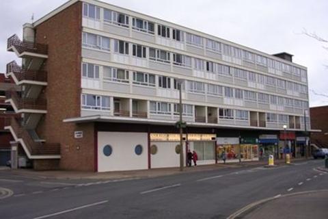 Studio to rent - Queensway, Bognor Regis.     STUDIO FLAT