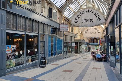 Shop to rent - Grand Arcade, New Briggate, Leeds, LS1 6PG