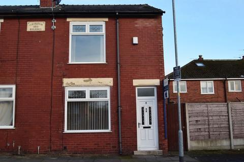 2 bedroom semi-detached house to rent - Slater Street North, Leigh