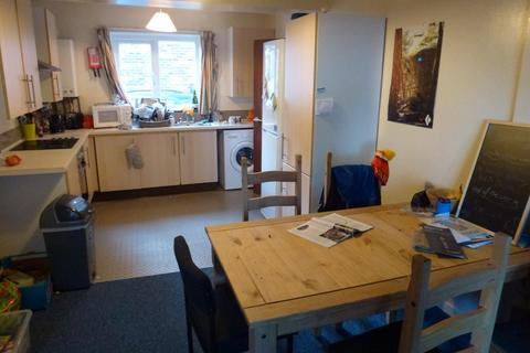 4 bedroom house to rent - 222a School Road, Crookes, Sheffield