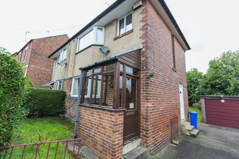 2 bedroom house to rent - 42 Spring House Road Crookes Sheffield