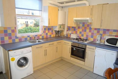 2 bedroom house to rent - 28 Sackville Road Crookes Sheffield