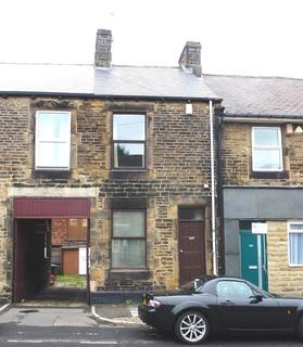 3 bedroom house to rent - 140 Crookes Crookes Sheffield