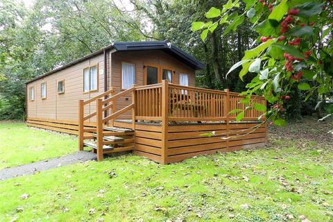 2 bedroom static caravan for sale - St Ives Holiday Village, Lelant Downs, St. Ives