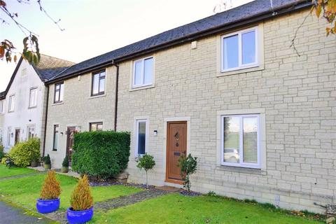 3 bedroom terraced house for sale - Oldbury Prior, Calne