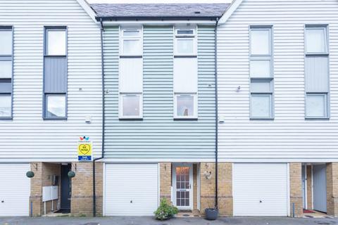3 bedroom townhouse for sale - Granville Street, DOVER