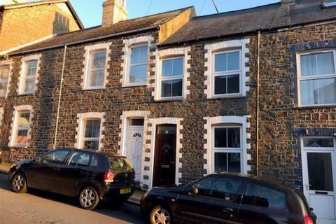 3 bedroom terraced house for sale - Vaenor Street, Aberystwyth, Ceredigion, SY23