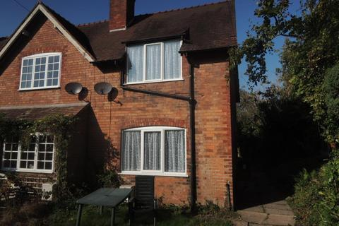2 bedroom cottage to rent - Rectory Road, Sutton Coldfield, B75 7RU