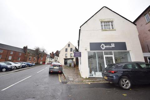 Retail property (high street) to rent - Market Place, Wirksworth