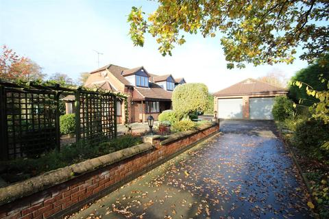3 bedroom detached bungalow for sale - North Moor Lane, Cottingham