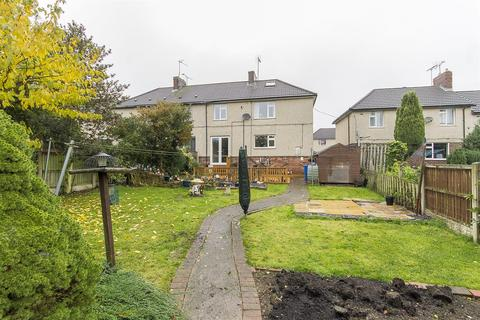 4 bedroom semi-detached house for sale - South Crescent, Duckmanton, Chesterfield