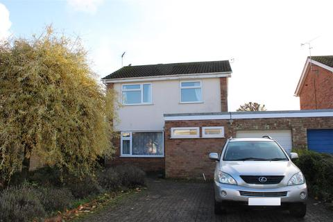 4 bedroom detached house for sale - Castleacre Close, South Wootton