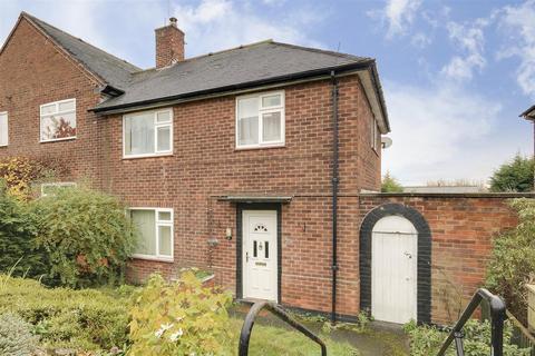 3 bedroom semi-detached house for sale - Torbay Crescent, Bestwood, Nottinghamshire, NG5 5HG