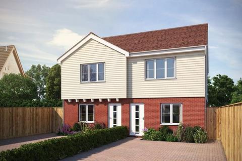 3 bedroom semi-detached house for sale - Stocks Lane, Brentwood, Essex