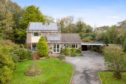 4 bedroom detached house for sale - Shiphay Lane, Torquay, TQ2