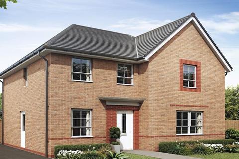 4 bedroom detached house for sale - St Benedicts Way, Ryhope, SUNDERLAND