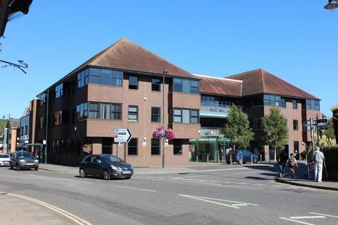 Office to rent - The Hub, Suite 201, 14 Station Road, Henley-on-Thames