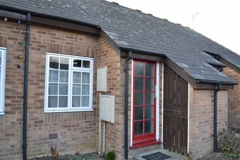 1 bedroom property to rent - Cademan Close, Knighton, Leicester, LE2 3WT