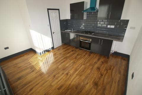 1 bedroom flat to rent - Alberta Terrace, Sherwood Rise, Nottingham NG7 6JA