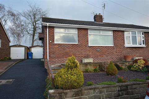 2 bedroom semi-detached bungalow for sale - Colton Close, Dunston, Chesterfield, S41 8JL