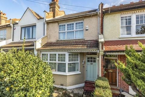 3 bedroom terraced house for sale - Hollyfield Avenue, Friern Barnet