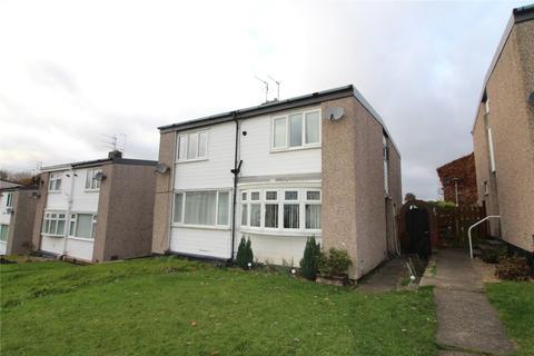 2 bedroom terraced house for sale - Dickens Walk, Peterlee, SR8