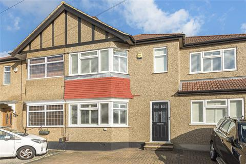 3 bedroom terraced house for sale - Chudleigh Way, Ruislip, Middlesex, HA4