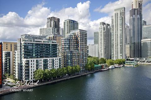 3 bedroom apartment for sale - Baltimore Wharf, E14