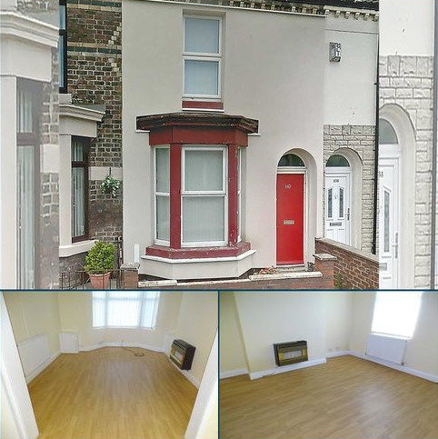 2 bedroom terraced house to rent - 140, Olivia Street, Bootle, Liverpool L20