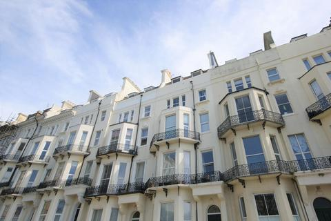 Studio to rent - Warrior Square, St Leonards On Sea, East Sussex, TN37 6BP