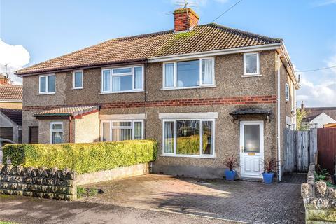 3 bedroom semi-detached house for sale - Plantation Road, Chippenham, Wiltshire, SN14