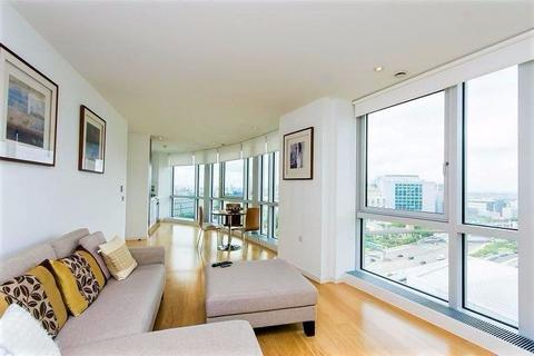 1 bedroom apartment to rent - Ontario Tower, Fairmont Avenue, Canary Wharf E14