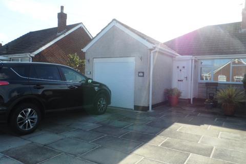 2 bedroom property for sale - Eskdale Grove, KNOTT END, FY6 0DH