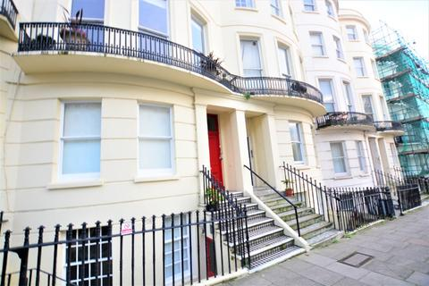 Studio to rent - Brunswick Place, , Hove, BN3 1NA