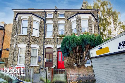 5 bedroom semi-detached house for sale - Bristow Road, London