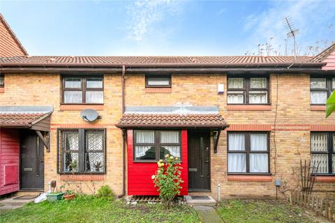 1 bedroom terraced house for sale - Coopers Close, London, E1