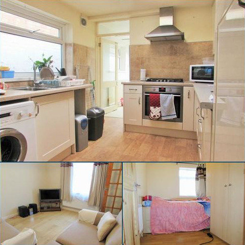 1 bedroom house share to rent - Cross Road, Croydon