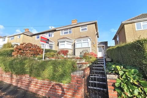 3 bedroom semi-detached house for sale - Llwynu Lane, Abergavenny