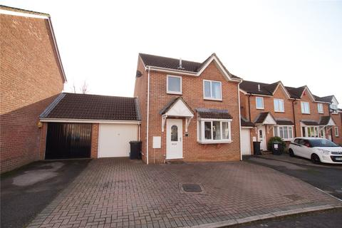 3 bedroom link detached house for sale - Mortain Close, Blandford Forum, Dorset, DT11