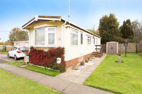 2 bedroom detached house for sale - Templeton Park, Bakers Lane, West Hanningfield, Chelmsford, CM2