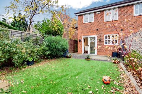 2 bedroom semi-detached house for sale - Hither Farm Road, London, SE3
