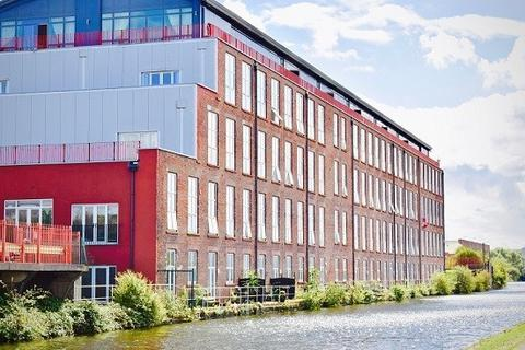 2 bedroom apartment for sale - Tobacco Wharf, 51 Commercial Road, Liverpool, Merseyside, L5