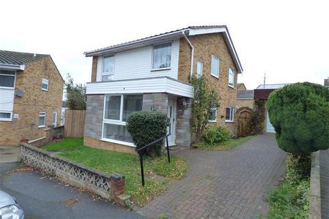 3 bedroom detached house to rent - Harris Close, Northfleet, Gravesend, DA11 8PY
