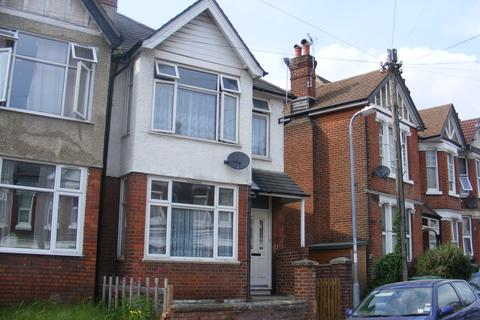 5 bedroom house to rent - Tennyson Road, Portswood, Southampton, SO17