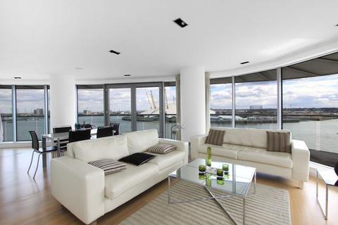 3 bedroom apartment to rent - Marsh Wall, London, E14