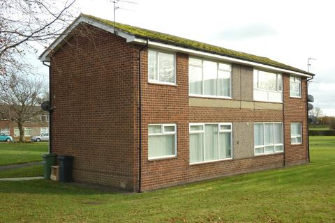 1 bedroom flat for sale - Woodhorn Drive, Choppington, Northumberland, NE62 5EP