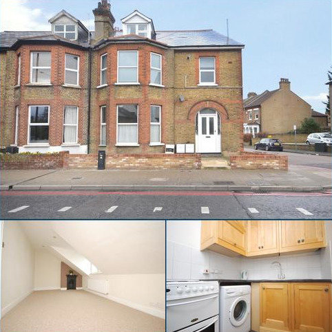 1 bedroom flat to rent - Tweedy Road Bromley BR1