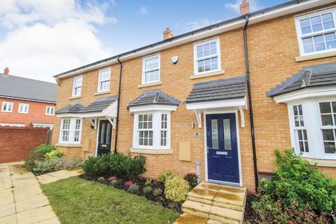 3 bedroom terraced house for sale - Keech Grove, Kempston, Bedford