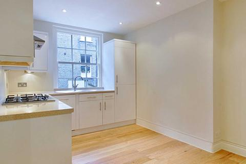 1 bedroom flat to rent - Ossington Buildings, Marylebone, W1